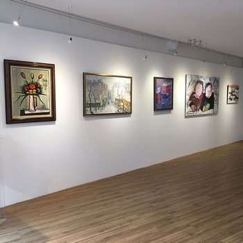 Galerie Pascale Froessel